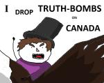 Canada thumb