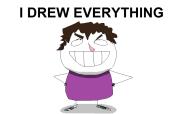 idrewevevything